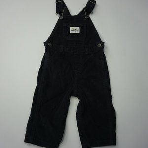 Carters Baby Toddler Corduroy Overall Jumper Pants